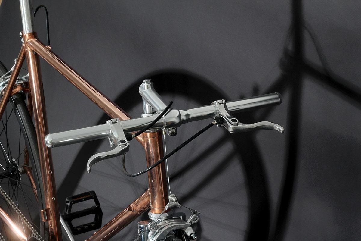 Stubby Copper 10
