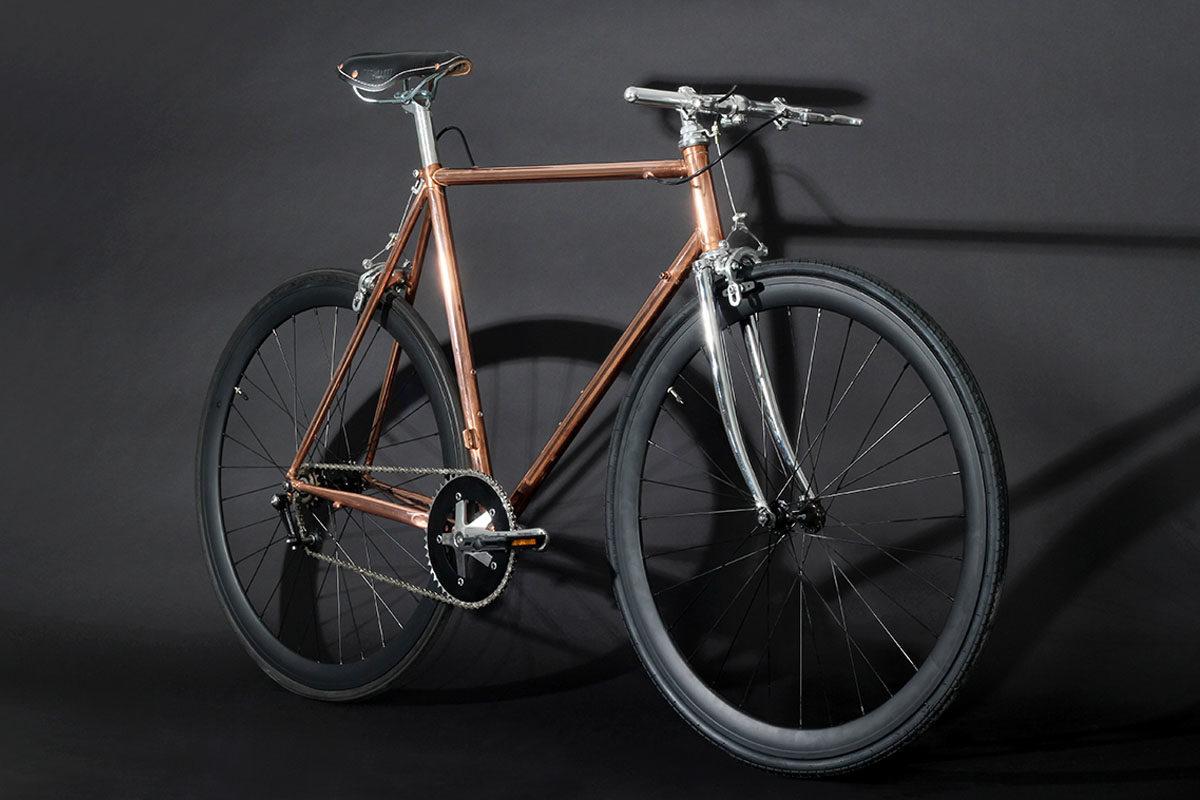 Stubby Copper 11