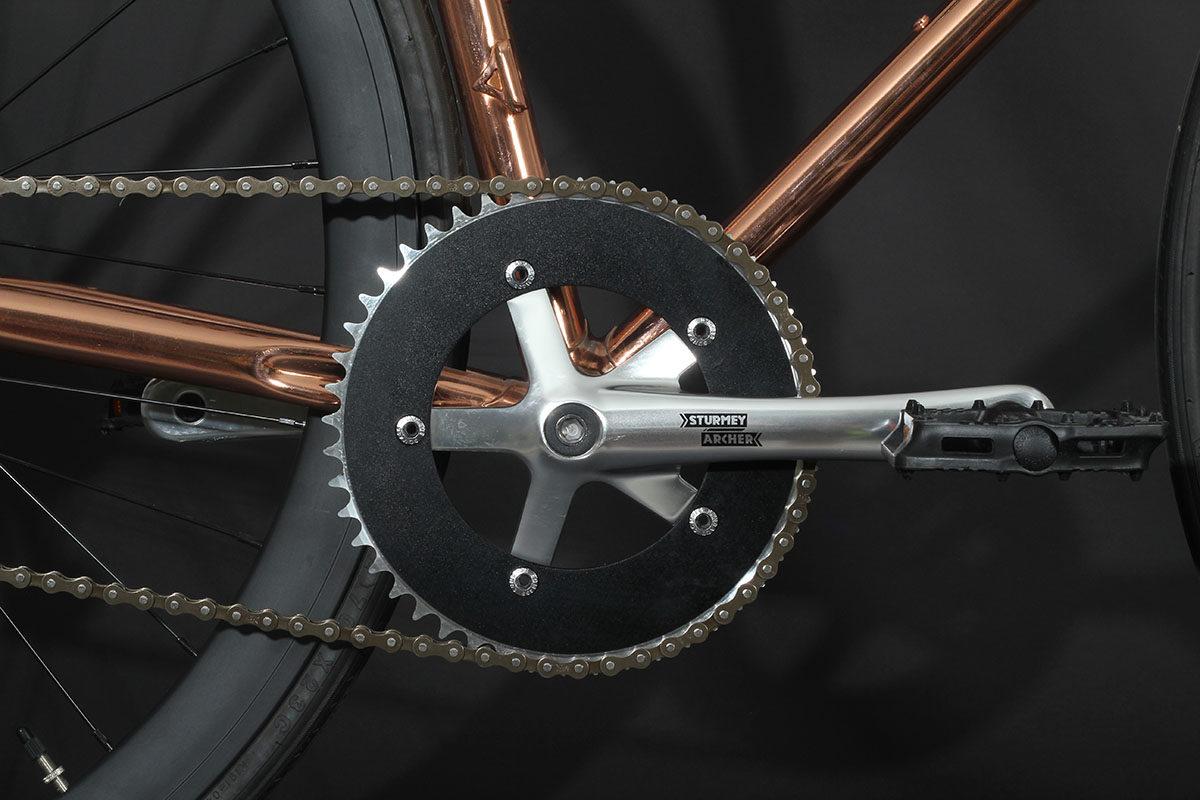 Stubby Copper 3