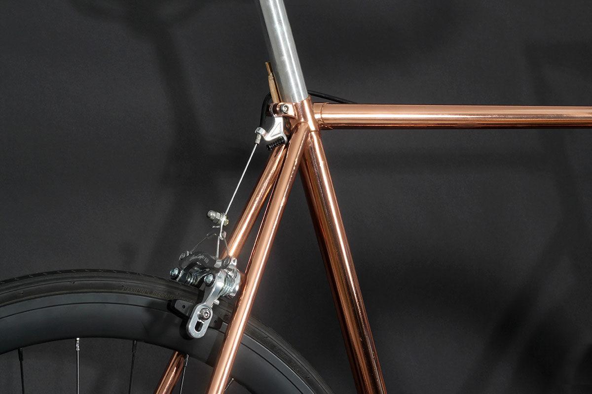 Stubby Copper 4