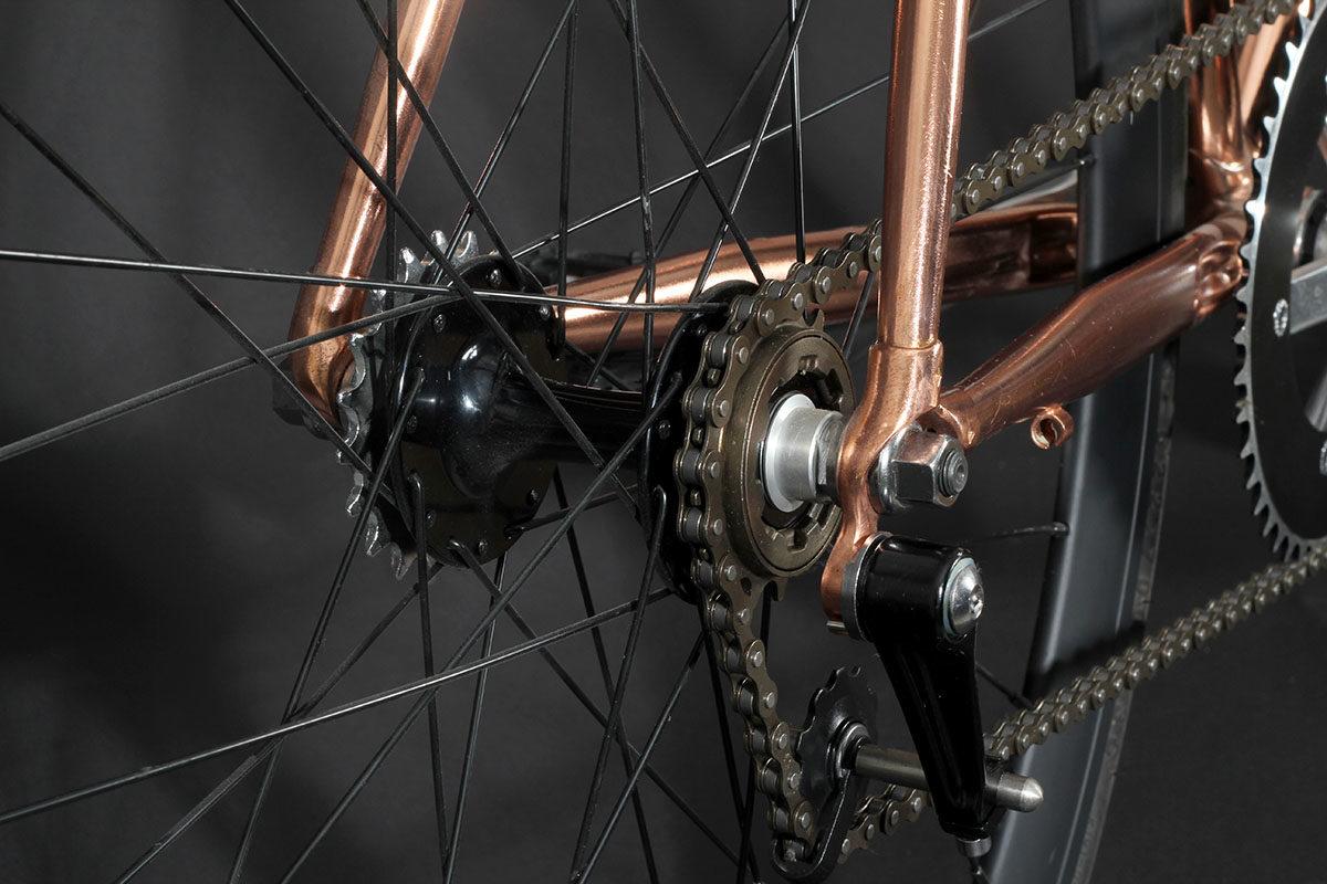 Stubby Copper 5