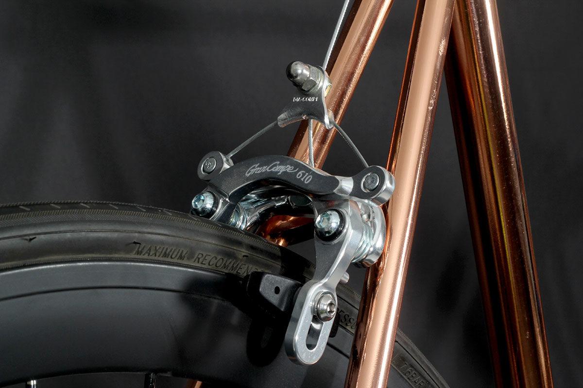 Stubby Copper 6