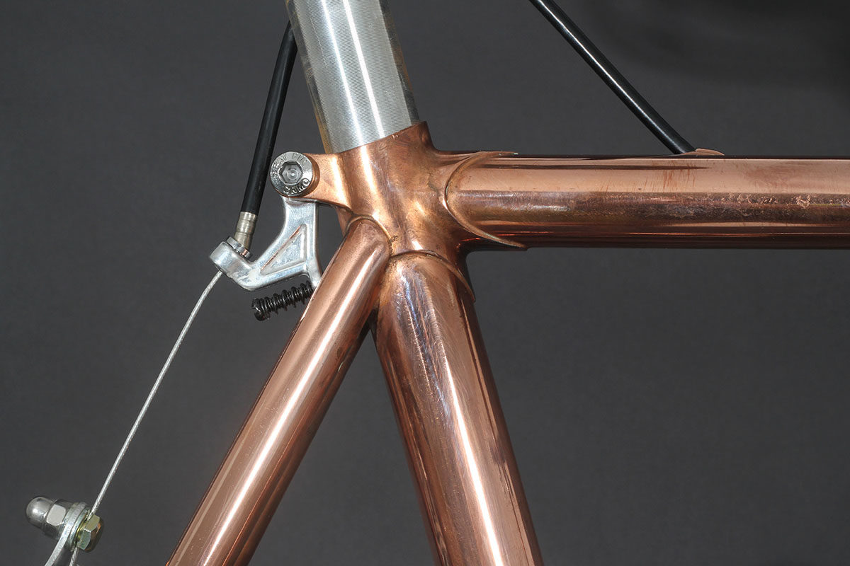 Stubby Copper 7