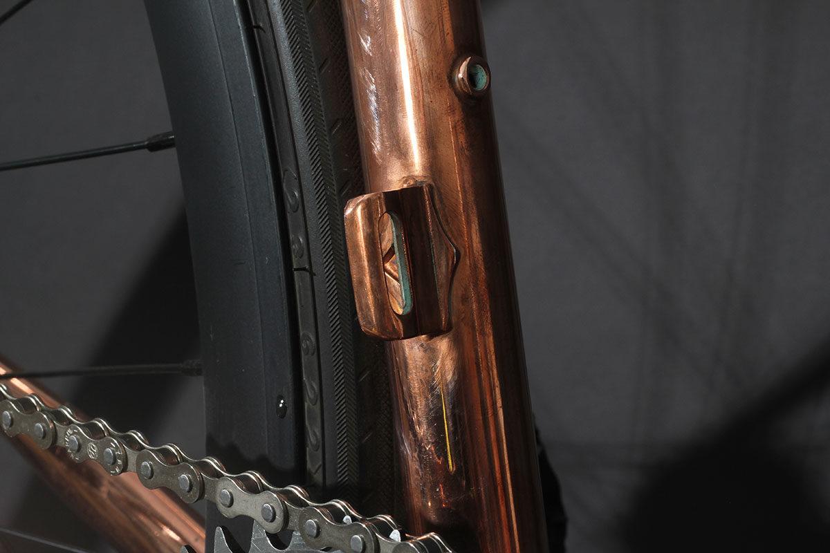 Stubby Copper 8