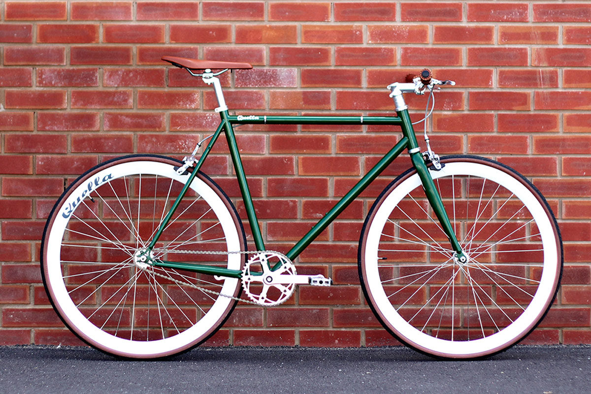 SE-046 Varsity Green 1