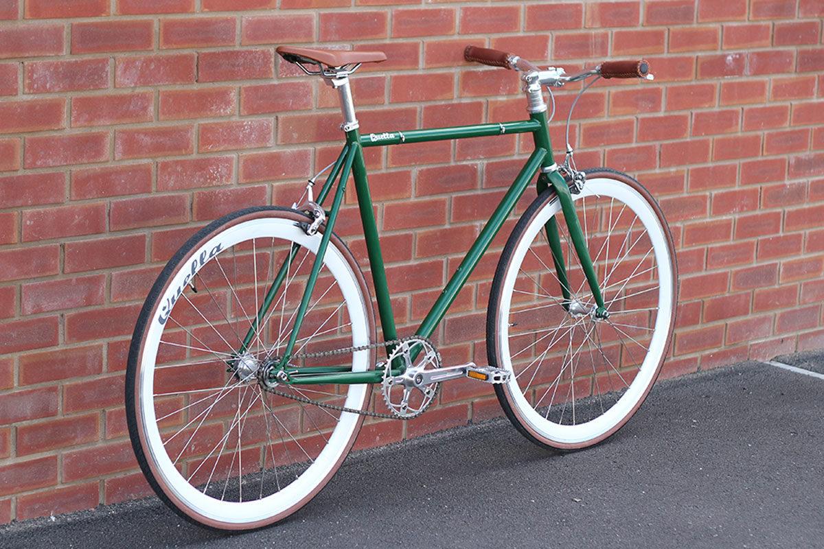 SE-046 Varsity Green 7