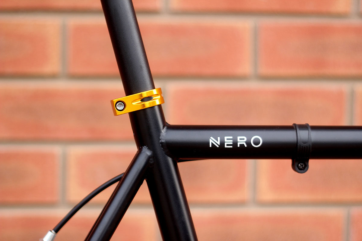 SE-051 Nero Gold 58 Mag Wheel 2