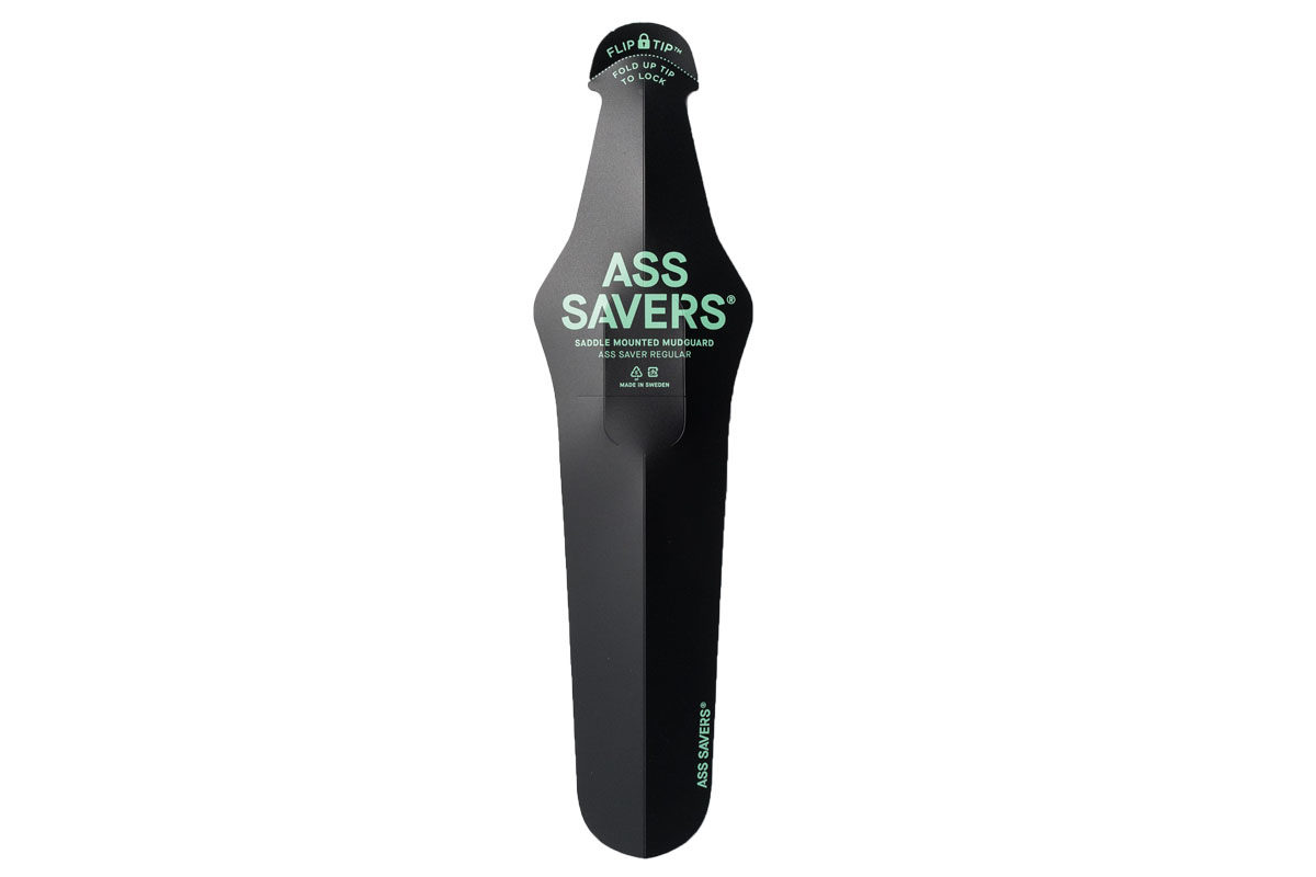 Ass Saver Mudguard