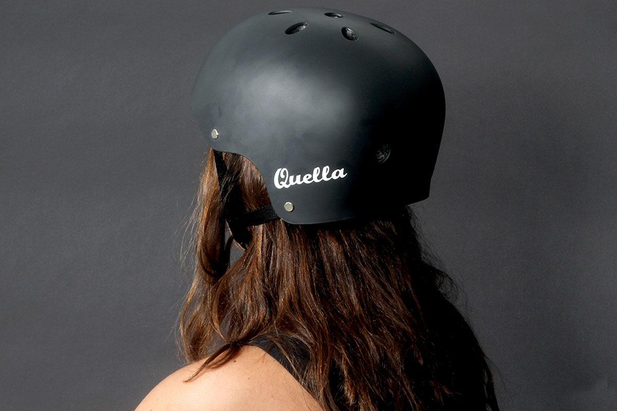 Quella Bicycle Helmet 1