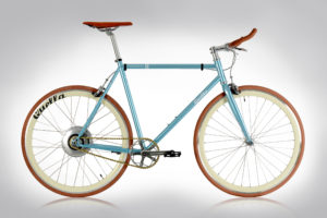 eQuella Cambridge Electric Bike