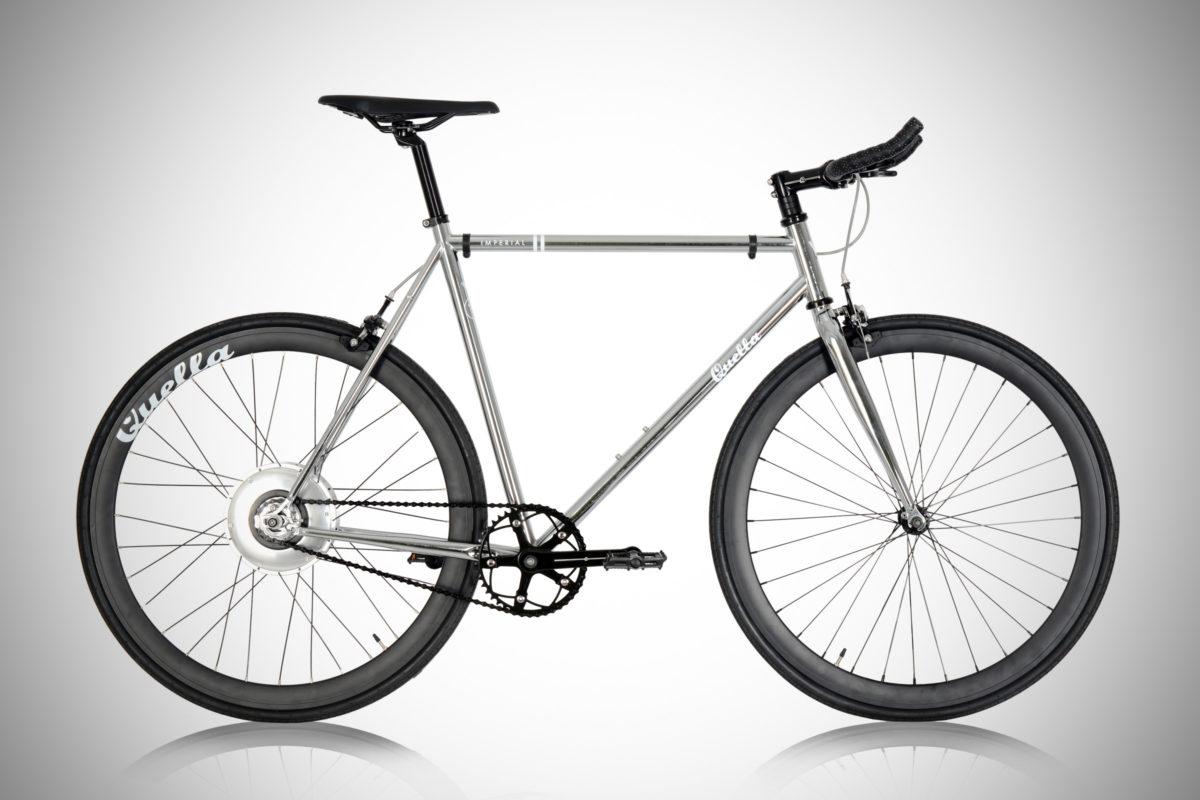 Quella Imperial Electric Bike