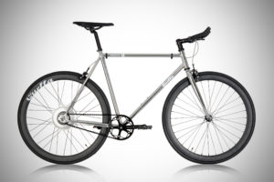 Quella Imperial Electric Bike