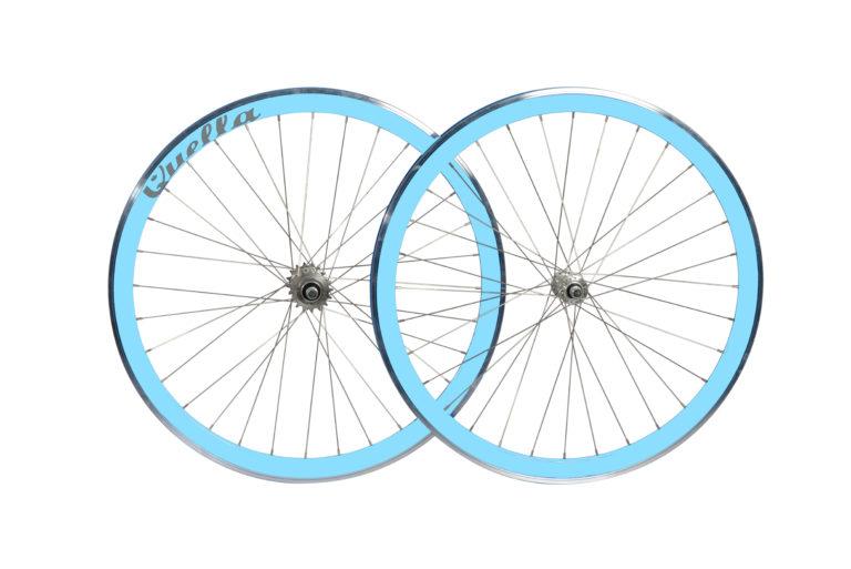 Quella Sky Blue Wheelset