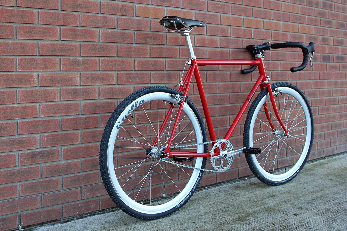 RED EVO 59 SE-055