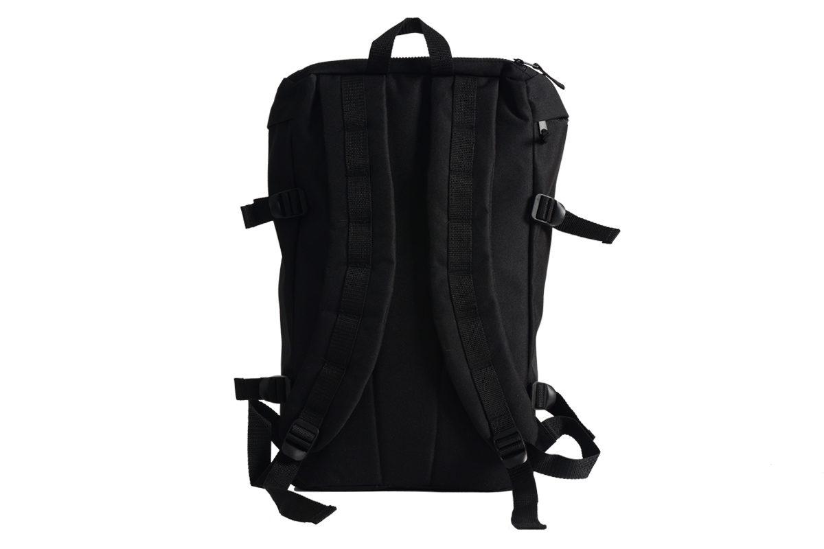Quella Bag – Black – Back