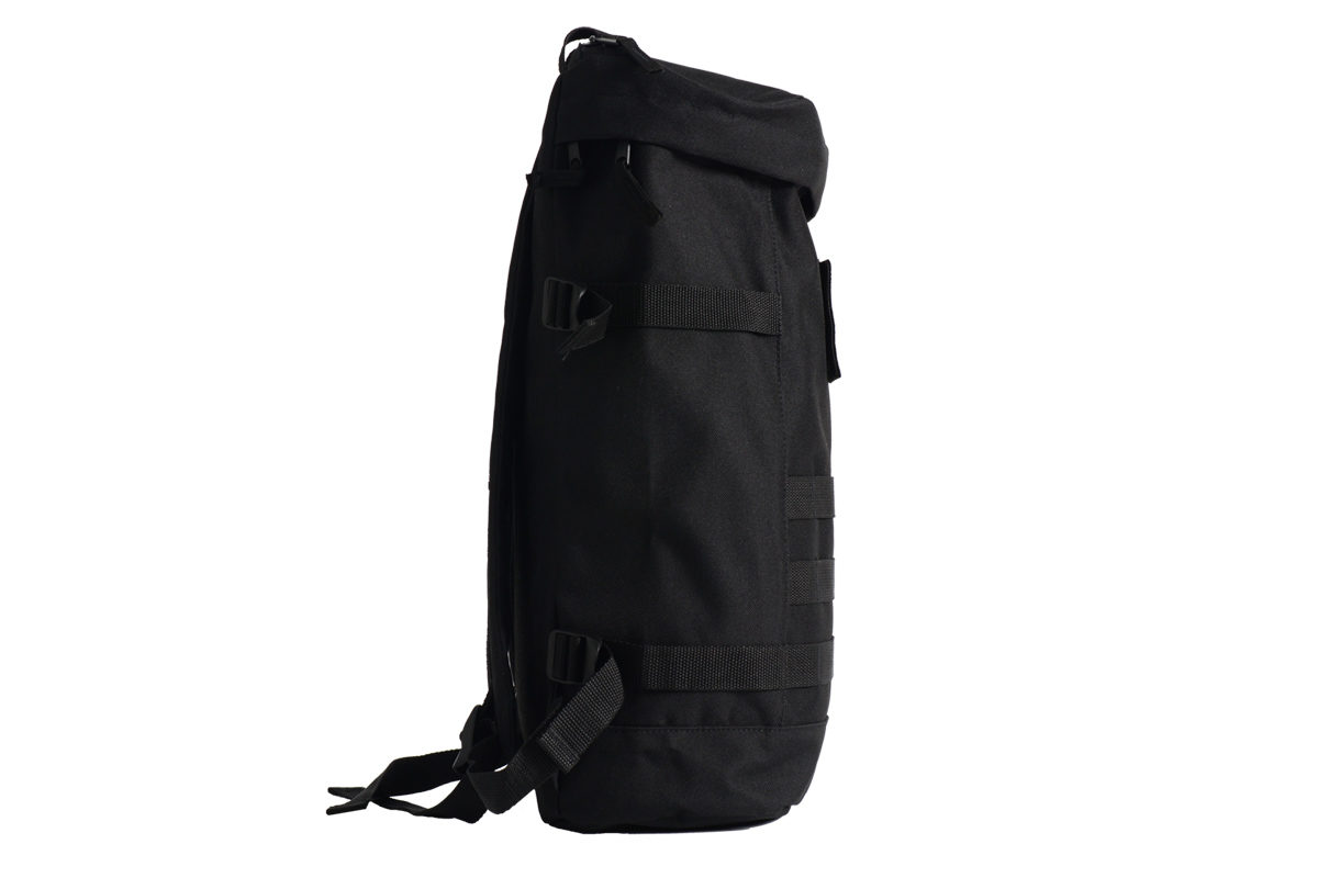 Quella Bag – Black – Side