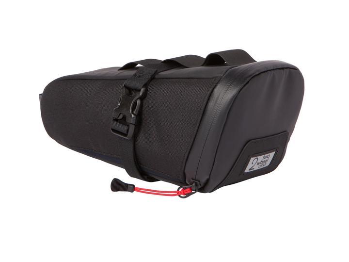 Two Wheel Gear – Commute Seat pack 1