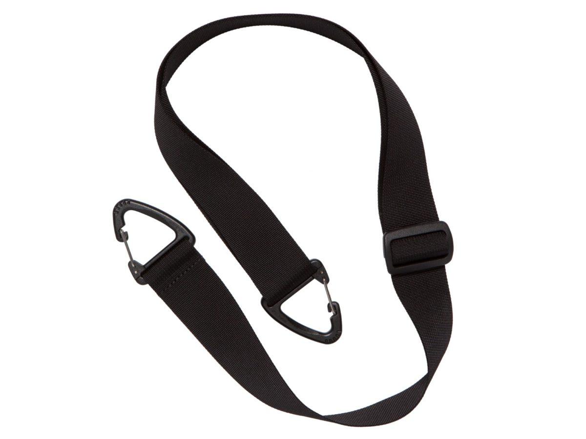 Two Wheel Gear – Dayliner Box Bag – Strap-solo