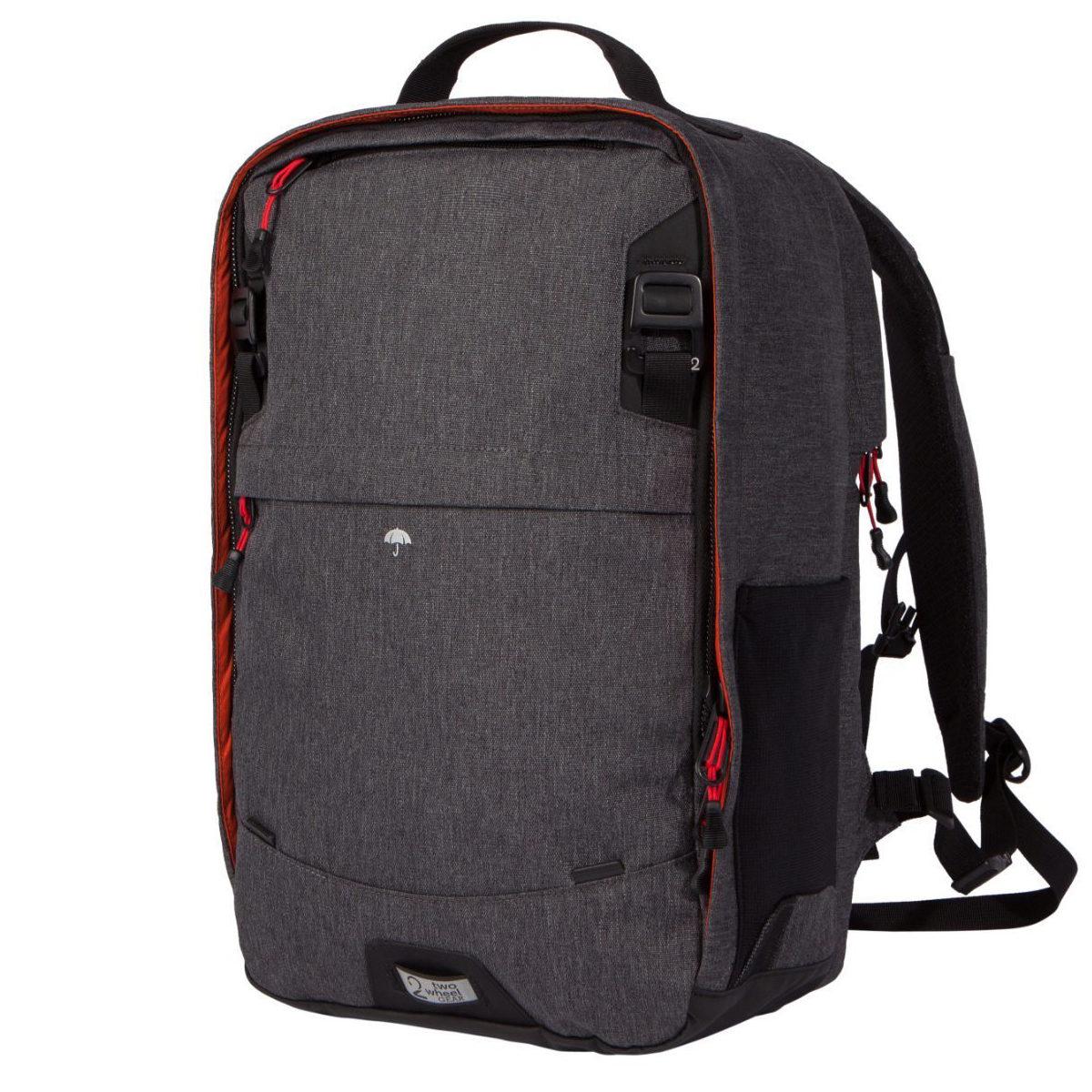 Pannier Backpack Convertible – Lite 1