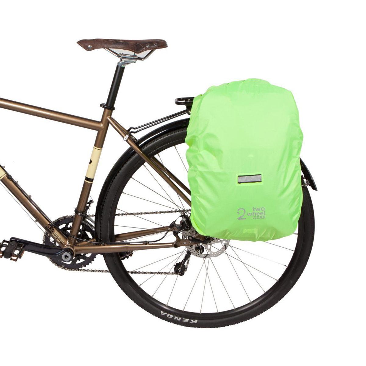 Pannier Backpack Convertible – Lite 10