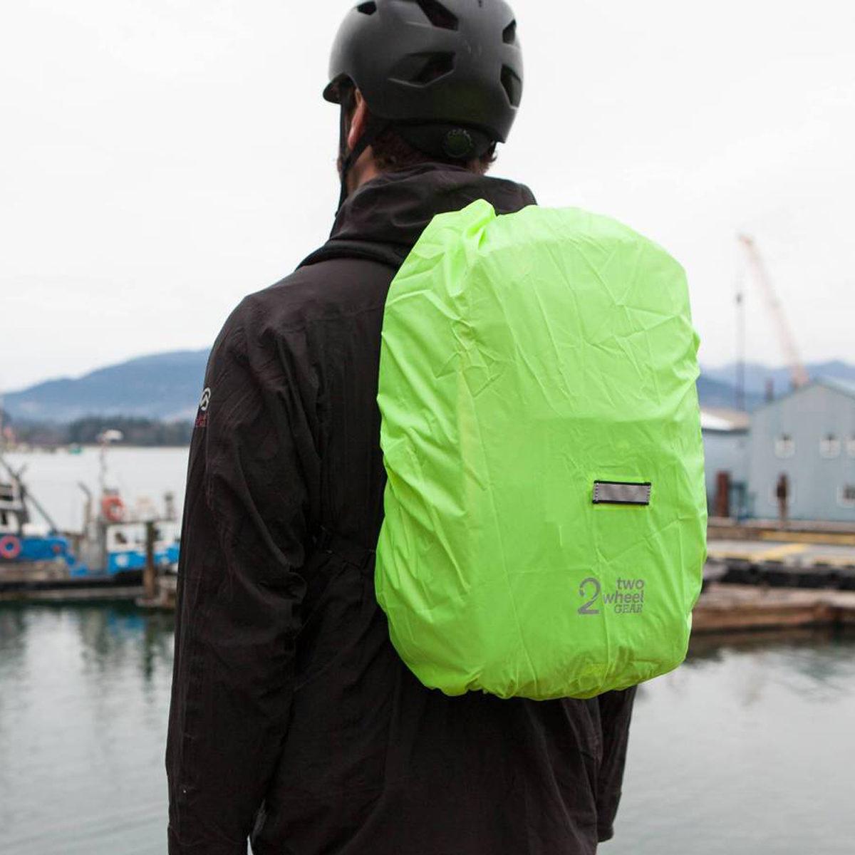 Pannier Backpack Convertible – Lite 11