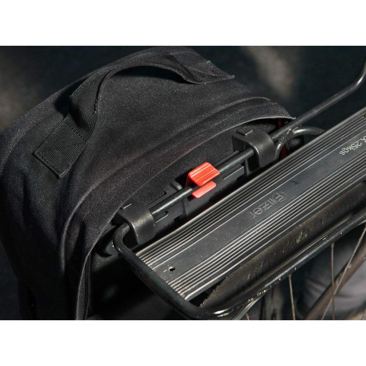 Pannier Backpack Convertible – Lite 12