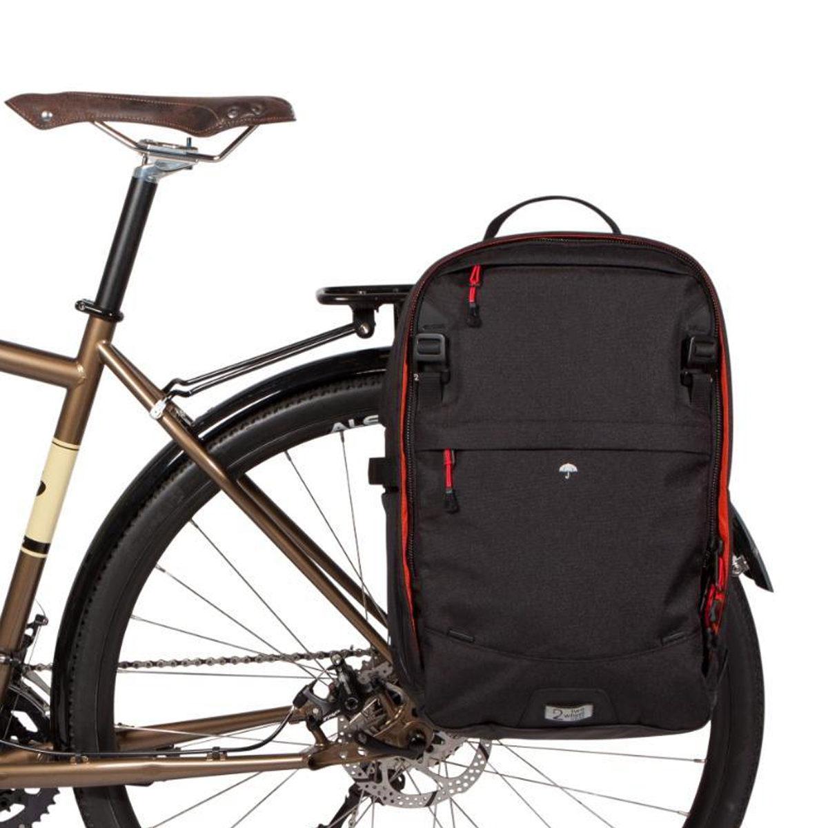 Pannier Backpack Convertible – Lite 3