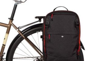 Pannier Bike backpack - Lite 22 Litres