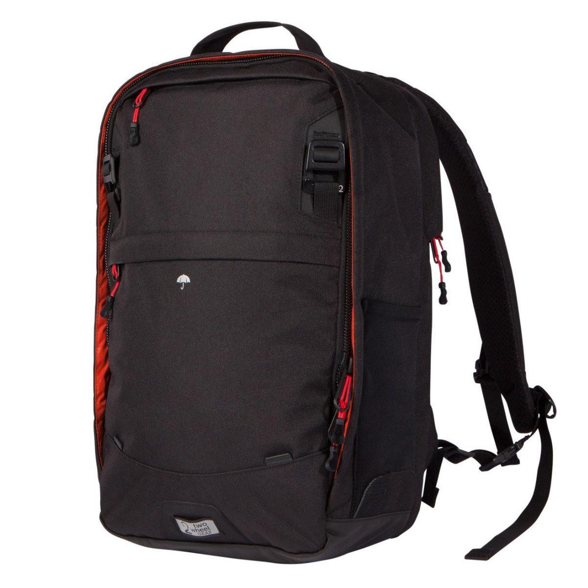 Pannier Backpack Convertible – Lite 4