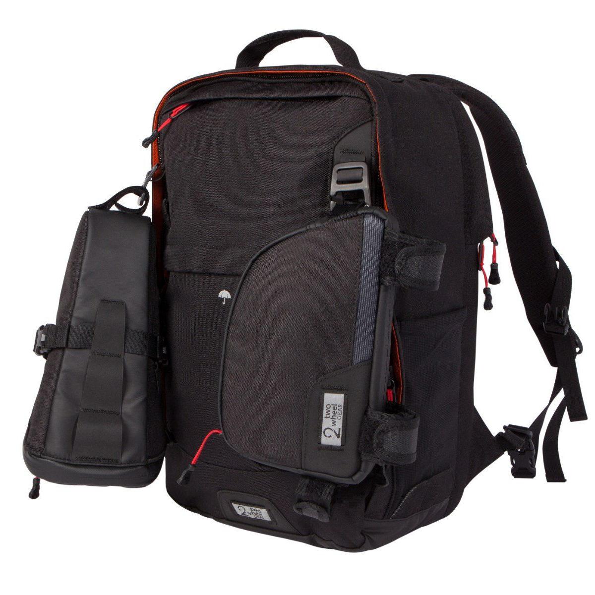 Pannier Backpack Convertible – Lite 6