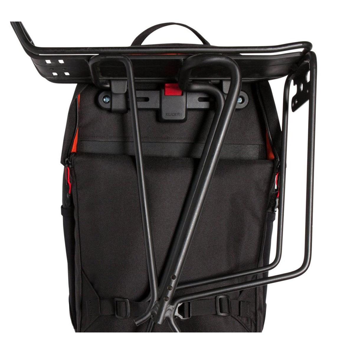 Pannier Backpack Convertible – Lite 7