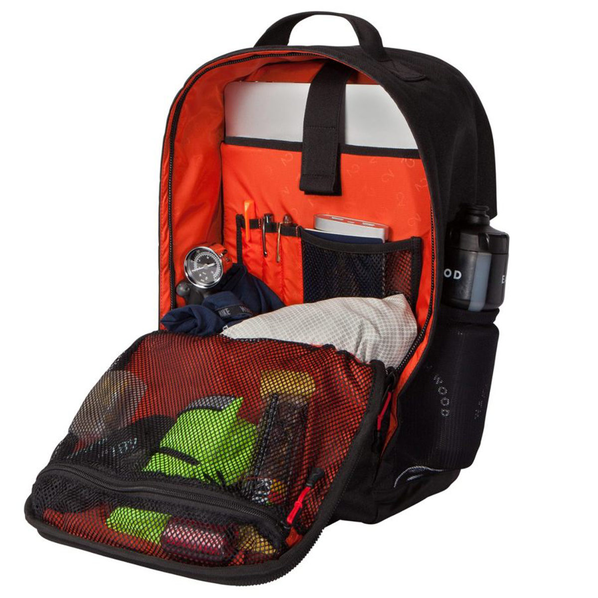 Pannier Backpack Convertible – Lite 8