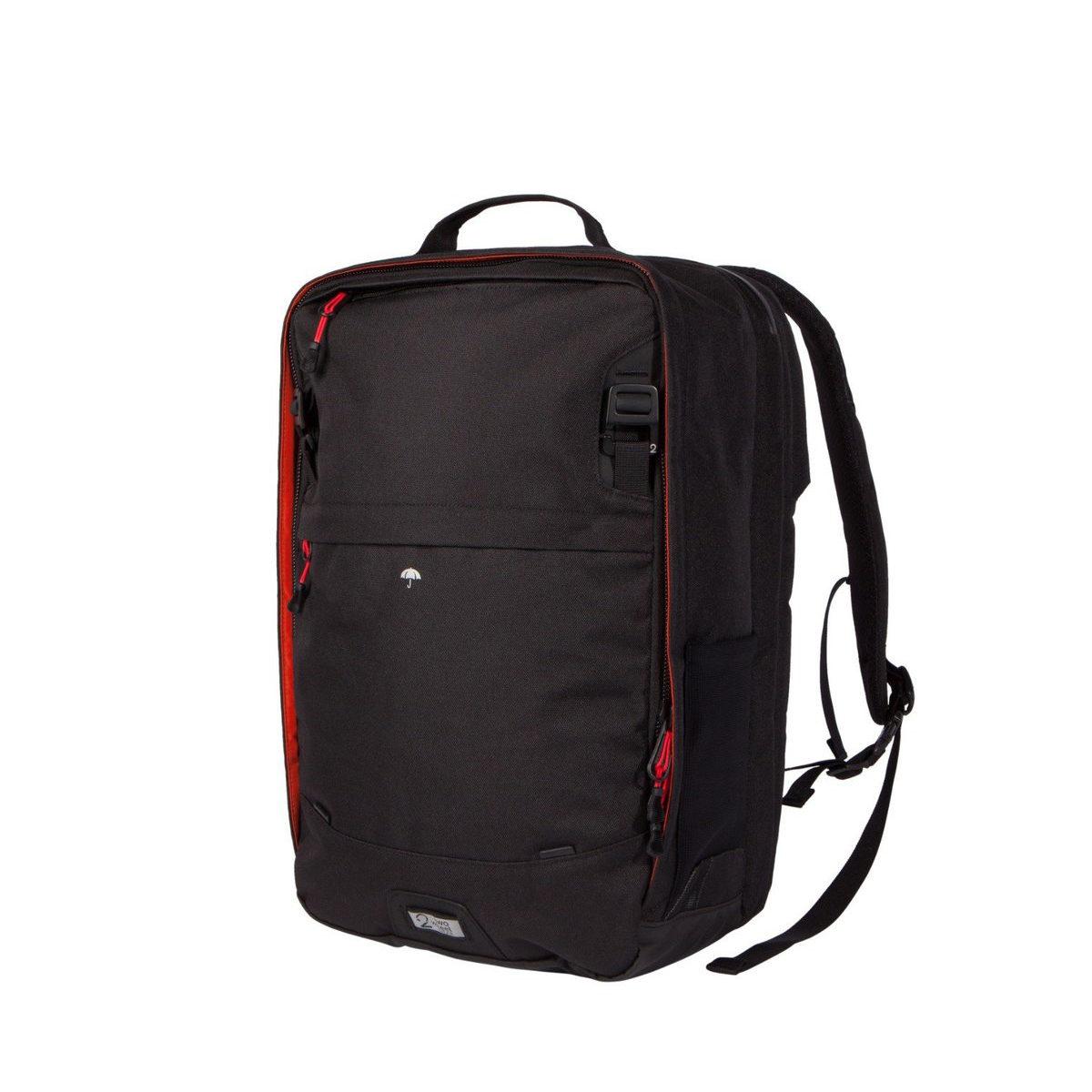 Pannier Backpack Convertible – Plus 1