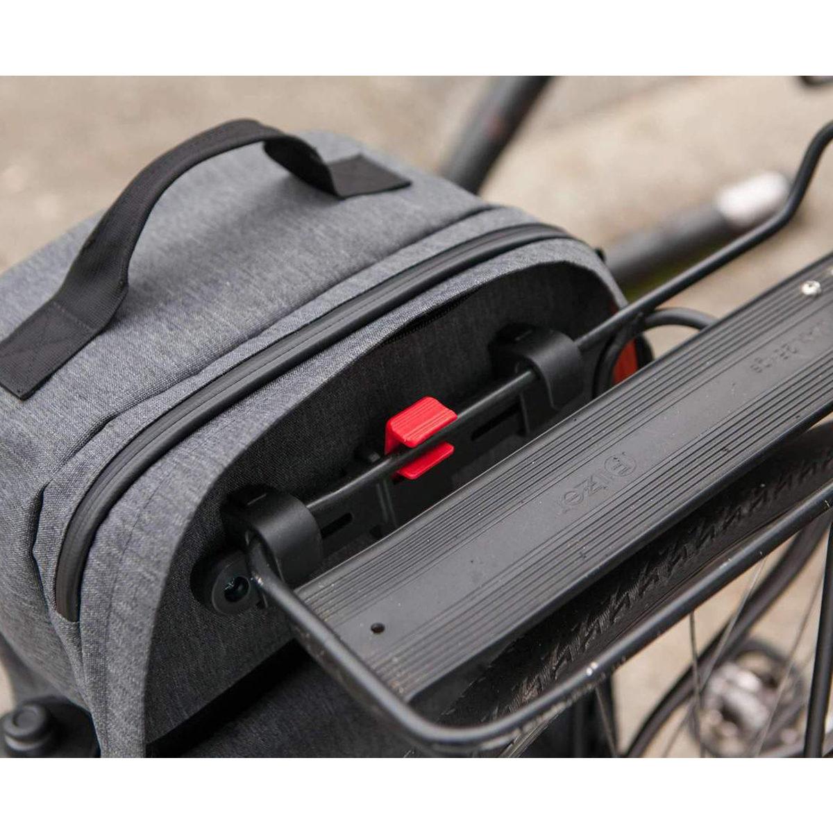 Pannier Backpack Convertible – Plus 12