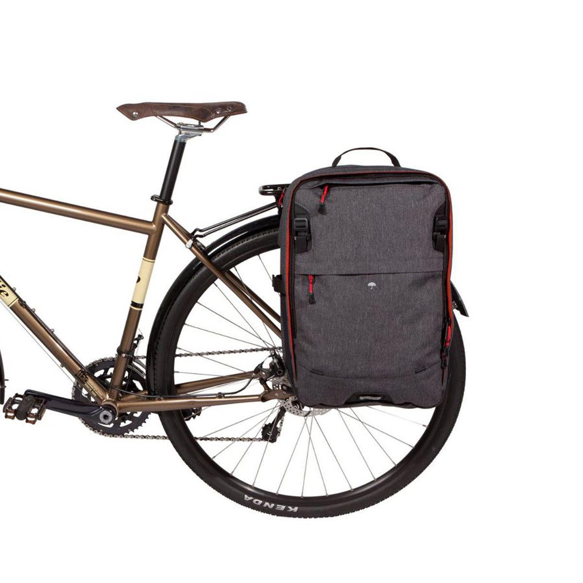 Pannier Backpack Convertible – Plus 13