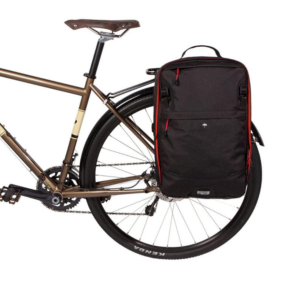 Pannier Backpack Convertible – Plus 2