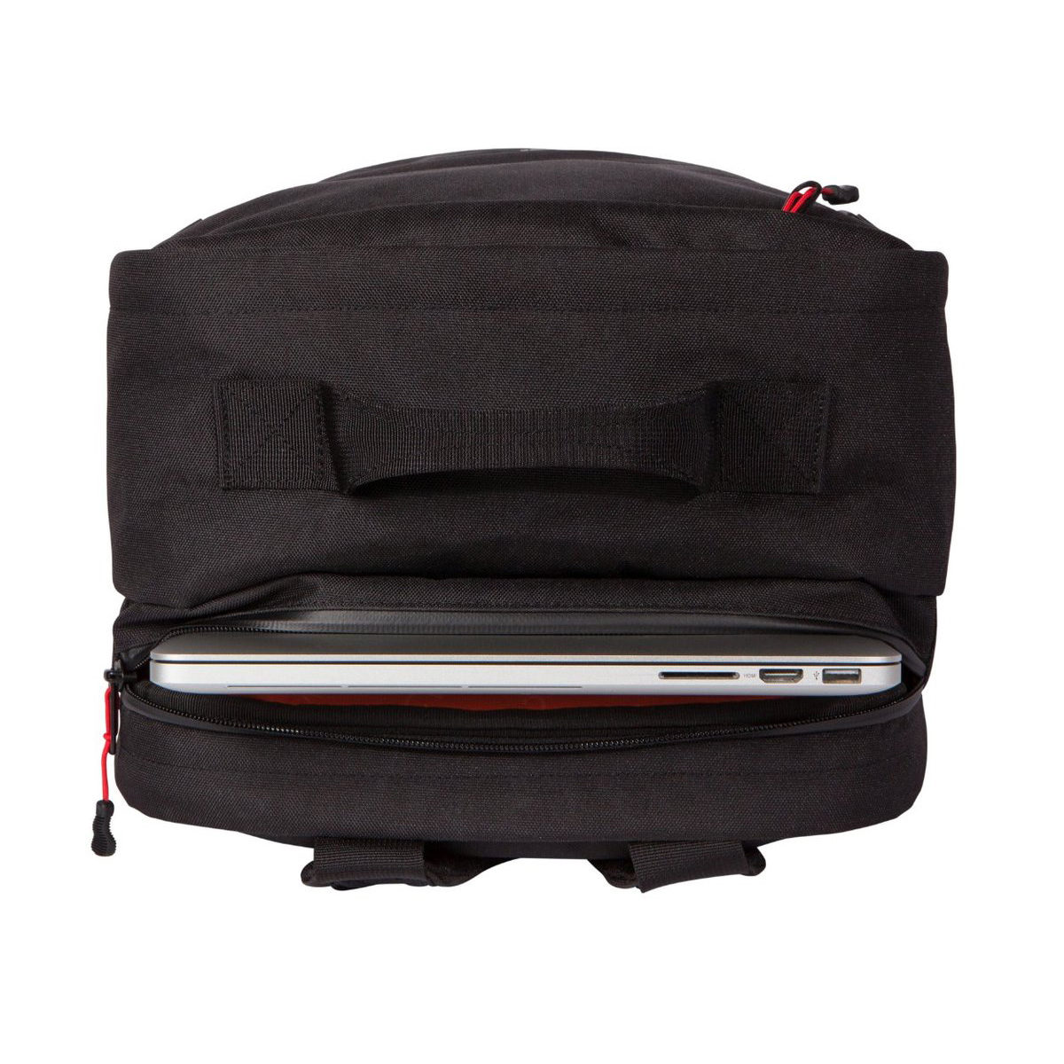 Pannier Backpack Convertible – Plus 4