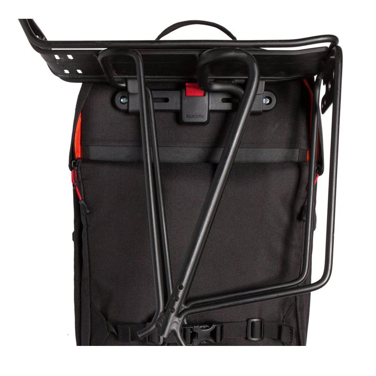 Pannier Backpack Convertible – Plus 5