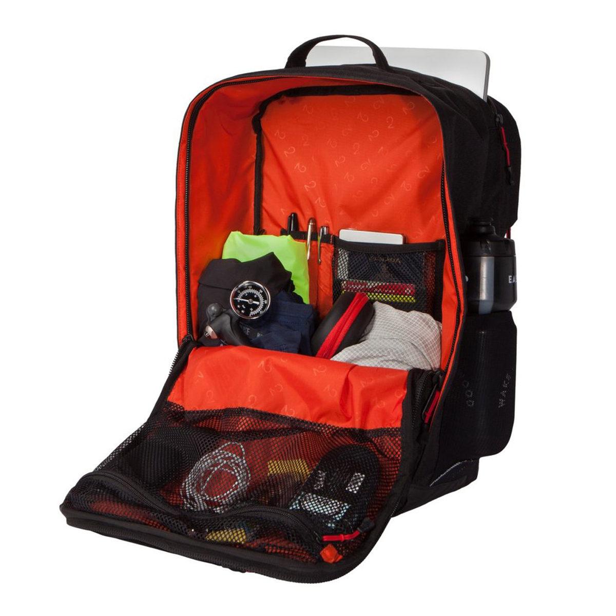 Pannier Backpack Convertible – Plus 6