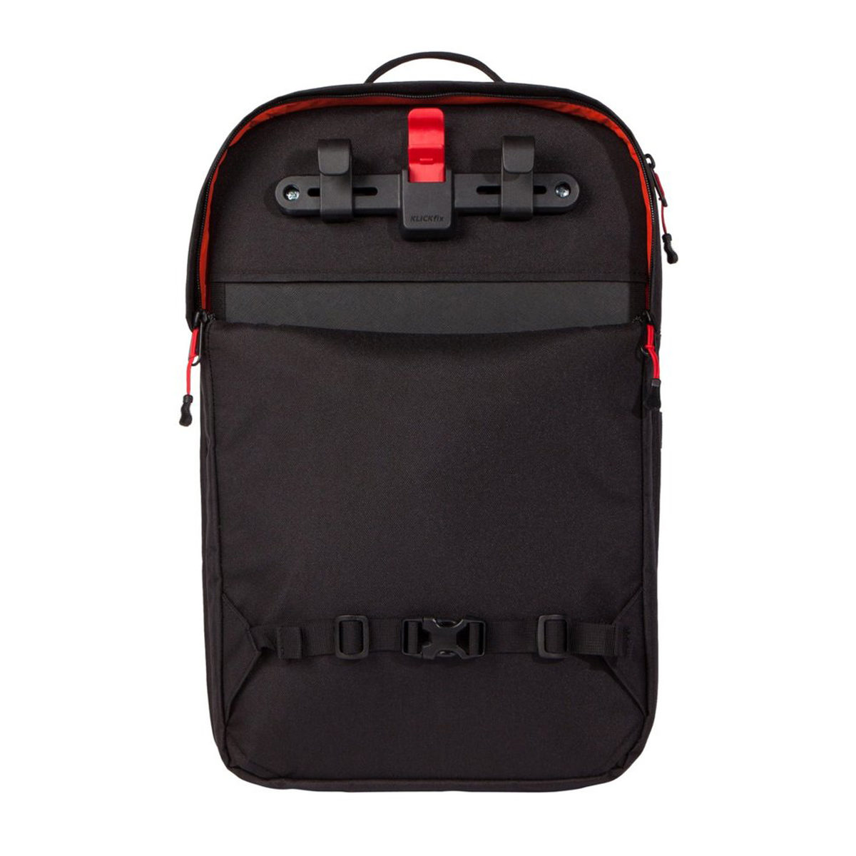 Pannier Backpack Convertible – Plus 7