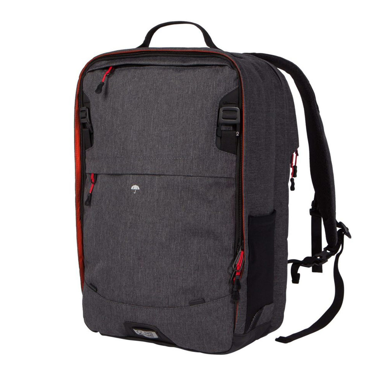 Pannier Backpack Convertible – Plus 9