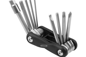 Rav X10 Multi Tool Kit