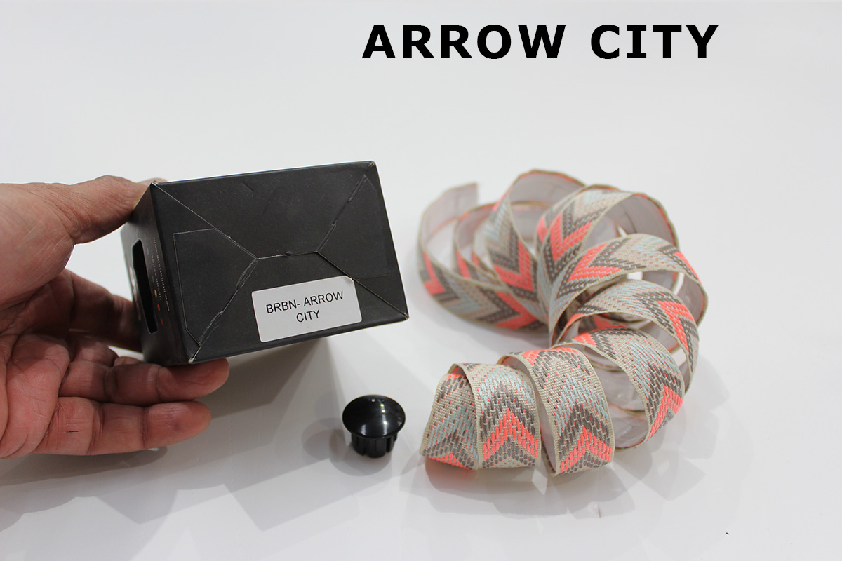 Arrow City 1