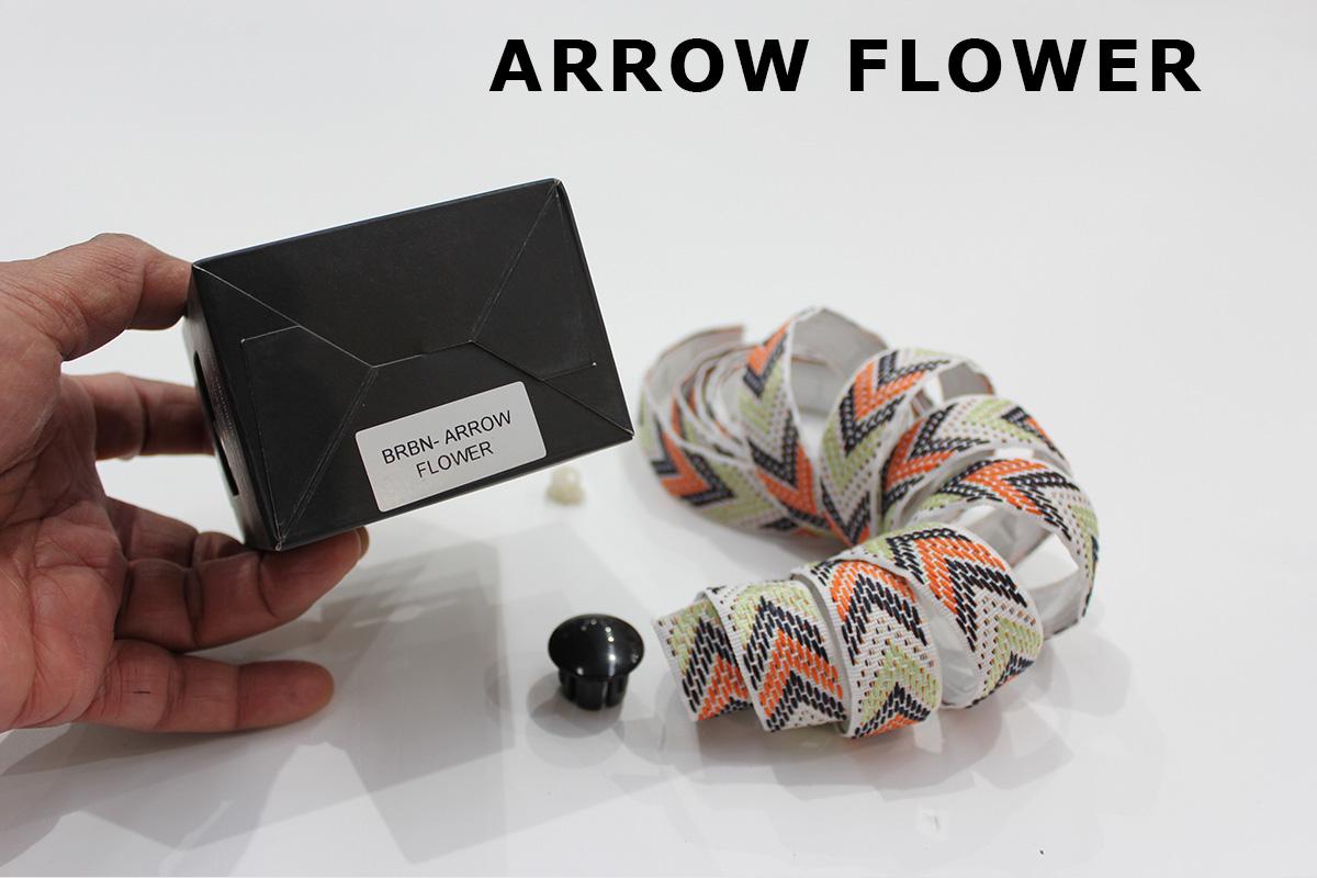 Arrow Flower 1