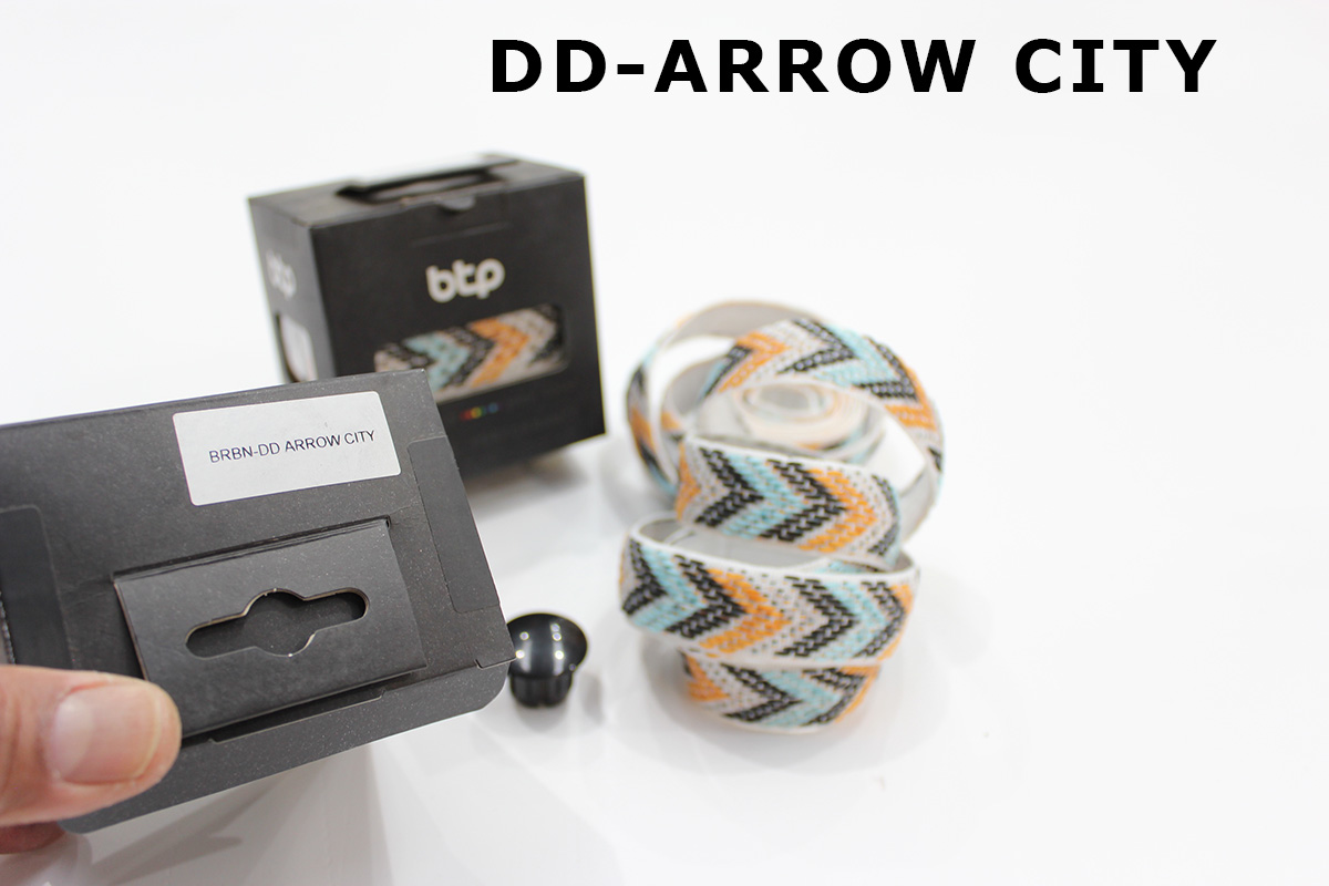 DD-Arrow City 1