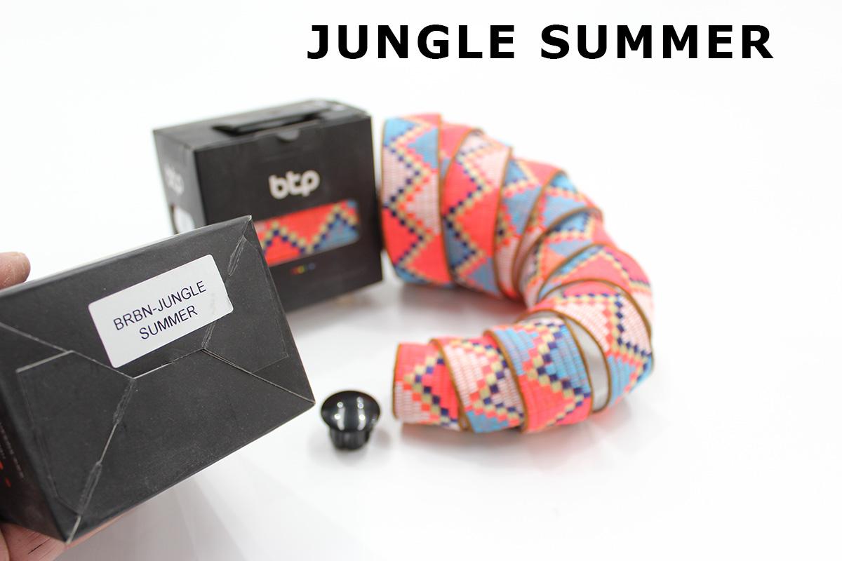 Jungle Summer 1
