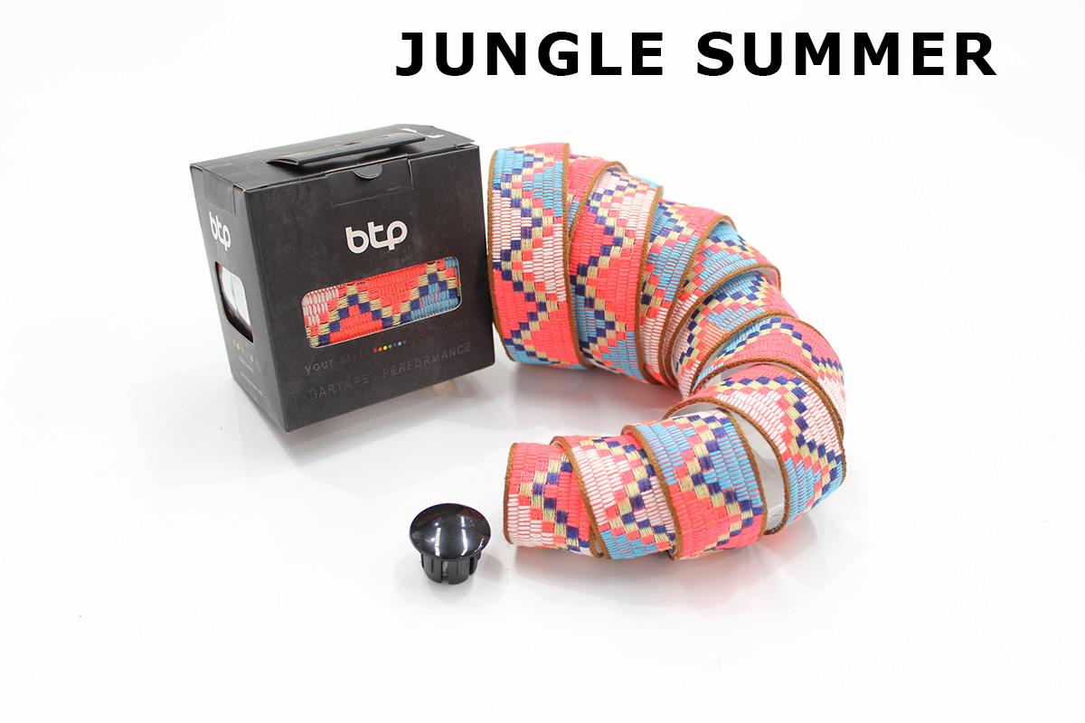 Jungle Summer 2