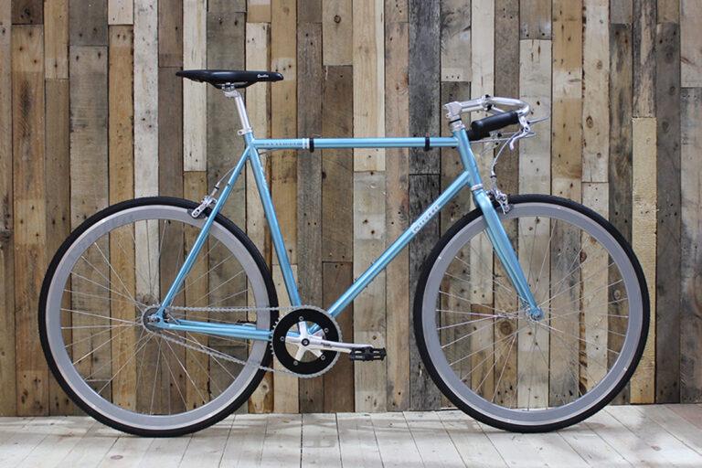 Varsity Cambridge - Blue Moustache 61